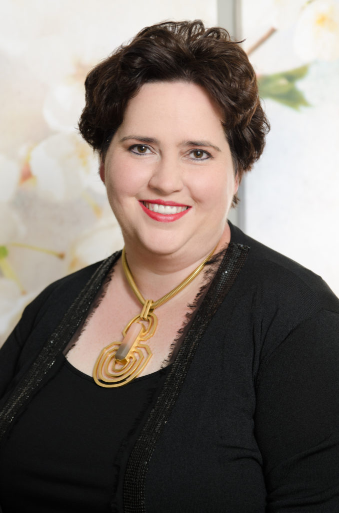 Jennifer Miller, BS, BA, TS