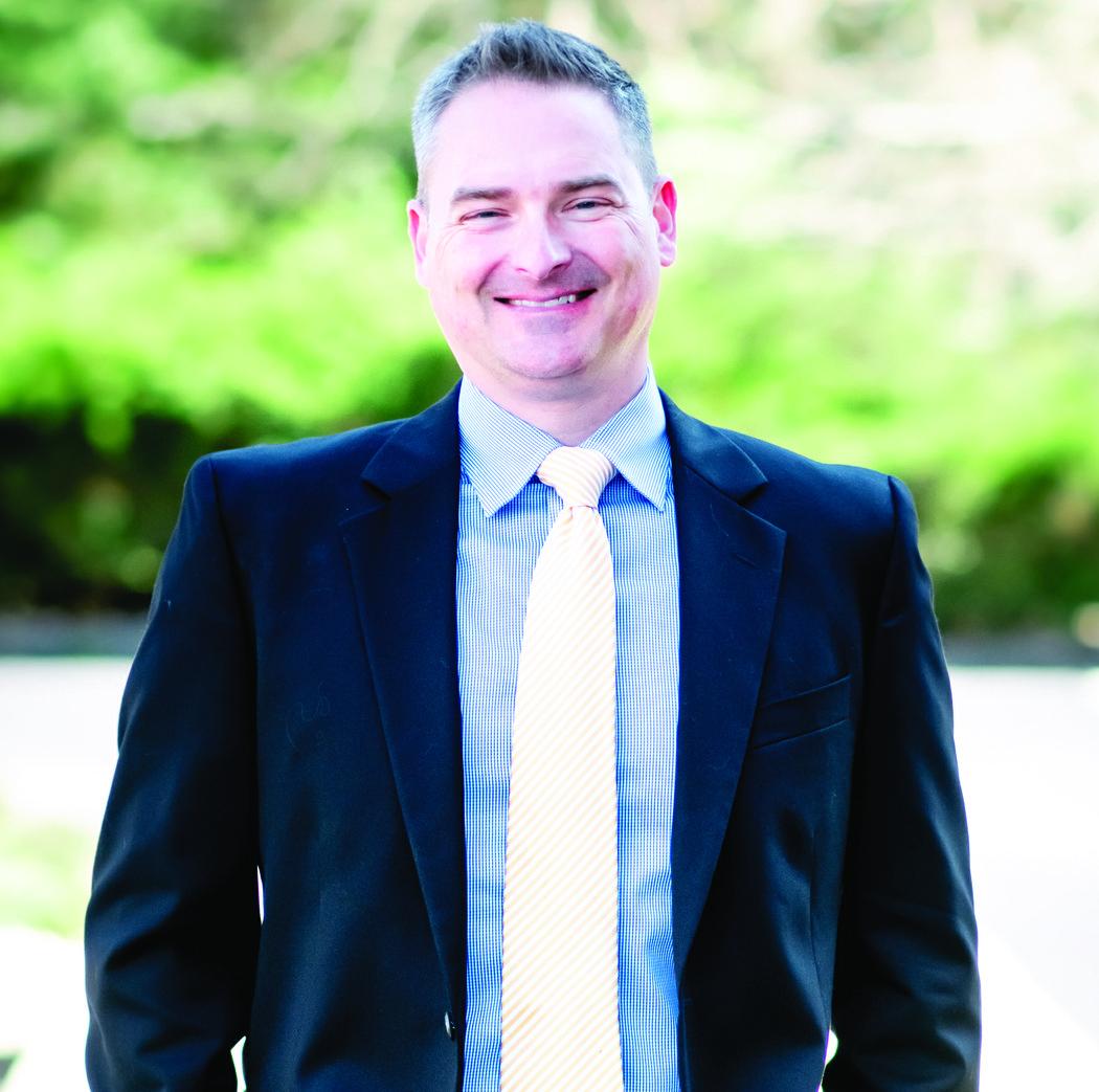 Top Doctors 2021: Dr. Christopher Montville